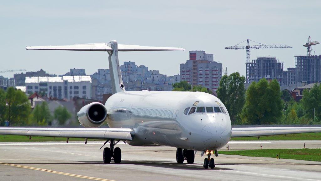 Авиакомпания «Дарт»